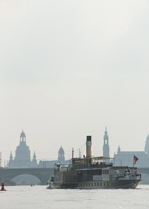 Wohnen in der Innenstadt: moderne Mietwohnungen im Prager Carrée