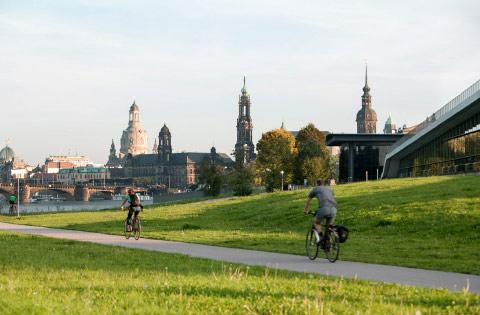 Schönes Dresden: neue Mietwohnungen in der Innenstadt